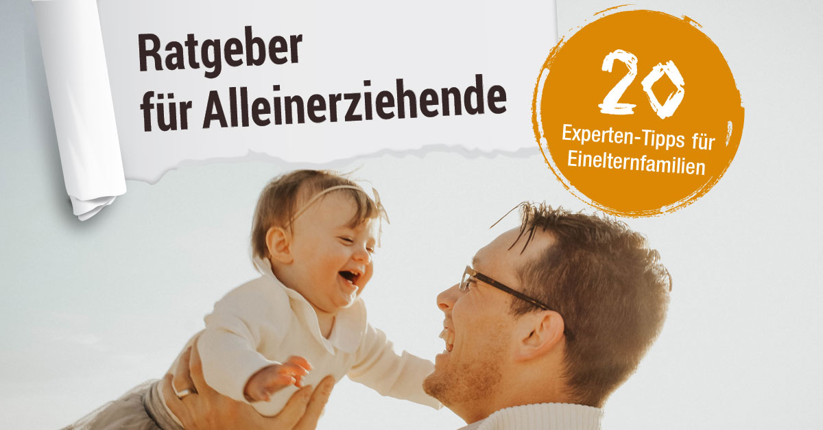 ansprüche für alleinerziehende mütter